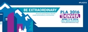 PLA 2016 Be Extraordinary Facebook Cover