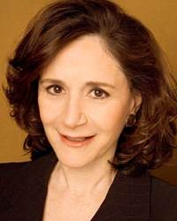 Sherry Turkle (photo by Peter Urban)