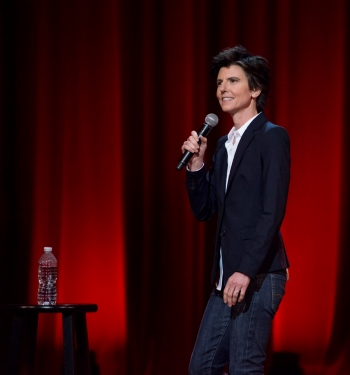 Tig Notaro (photo by Scott McDermott HBO)